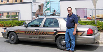 Portage County Sheriff Department
